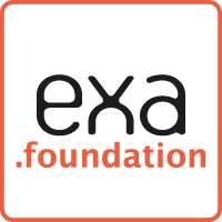 exa foundation logo